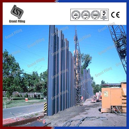 St Petersburg Road Construction, Russie